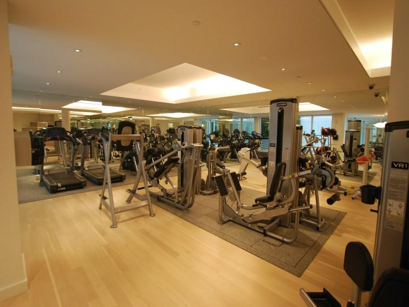 Gym- NYC Condos for Sale