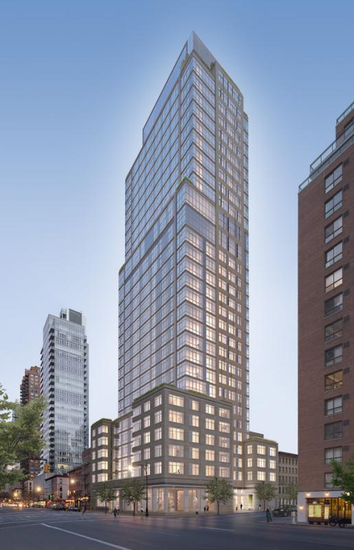 Building - 305 East 51st Street - Turtle Bay