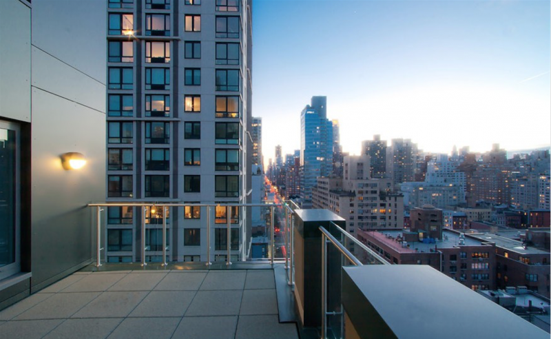 Isis Terrace - 303 East 77th Street condos for sale
