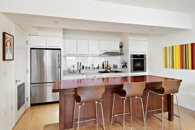 Kitchen - 231 Tenth Avenue - Condos - Chelsea