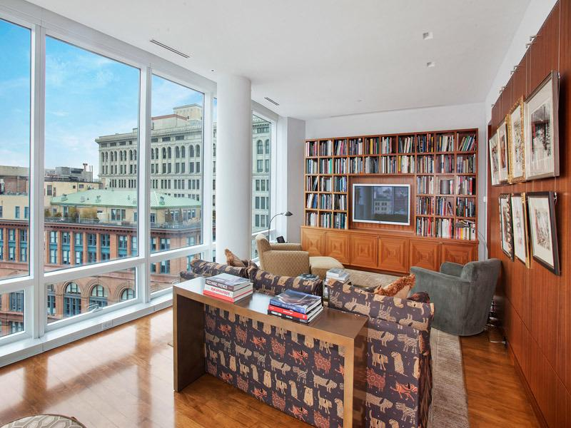 Astor Place 445 Lafayette Street Greenwich Village Condos For Sale