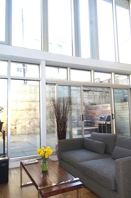 Living Room-580 Carroll Street