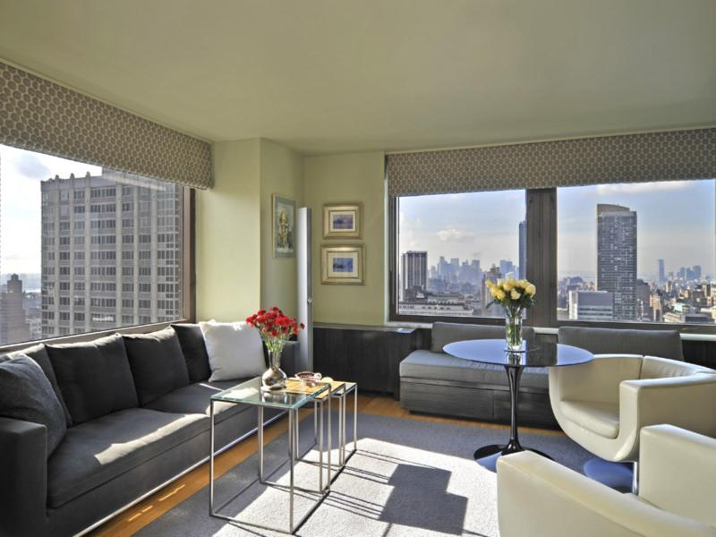 Livingroom in Midtown West