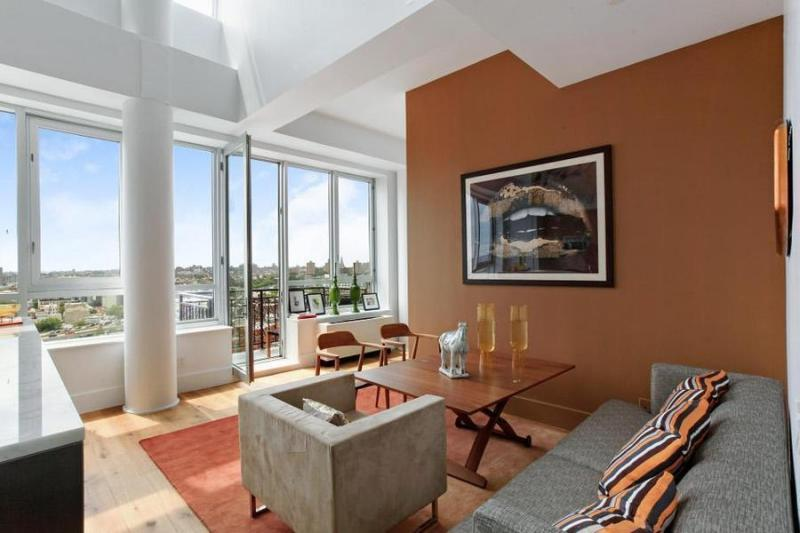 20 Bayard Street Apartments for Sale - Livingroom