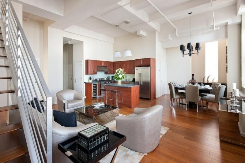 Belltel lofts 365 bridge street downtown brooklyn for Loft in manhattan for sale
