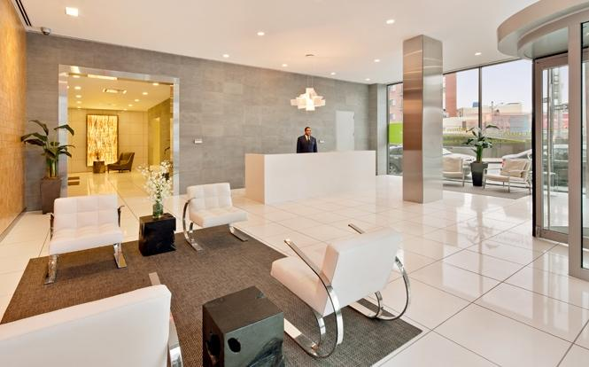 Apartments for Sale - Lobby L Haus