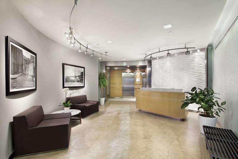 Lobby 113 Water Street - Dumbo Condominiums for Sale