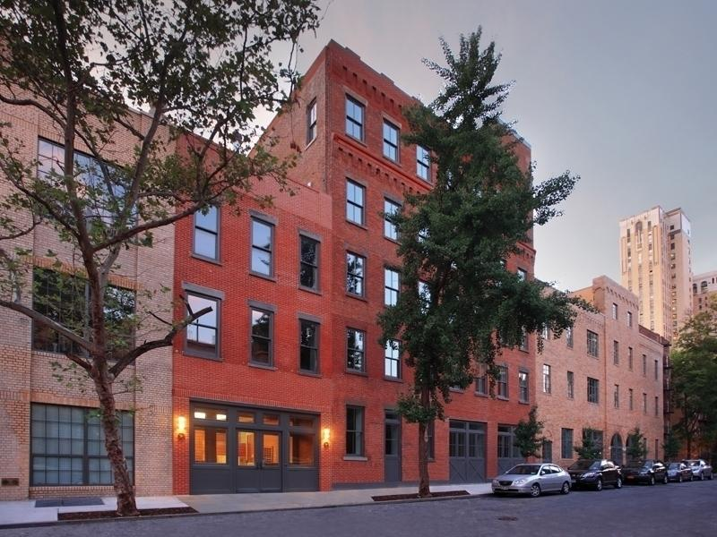 Love Lane Mews Building - Brooklyn Condos for Sale
