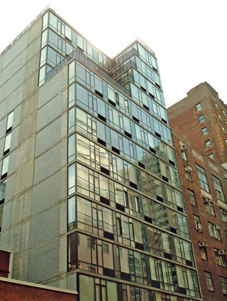 ONE48 NYC Condos - 148 East 24th Street Apartments for Sale in Gramercy Park
