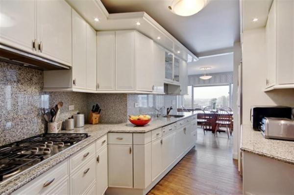 One Lincoln Plaza NYC Condos For Sale Upper West Side Kitchen