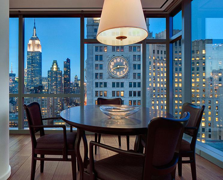 one madison park | 23 east 22nd street | gramercy park condos for sale
