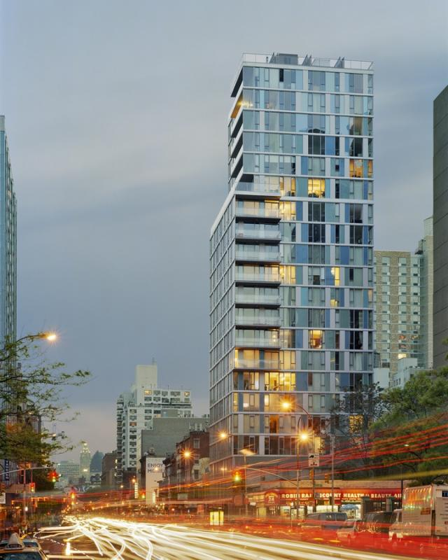 One Ten Third NYC Condos - 110 Third Avenue Apartments for Sale in East Village