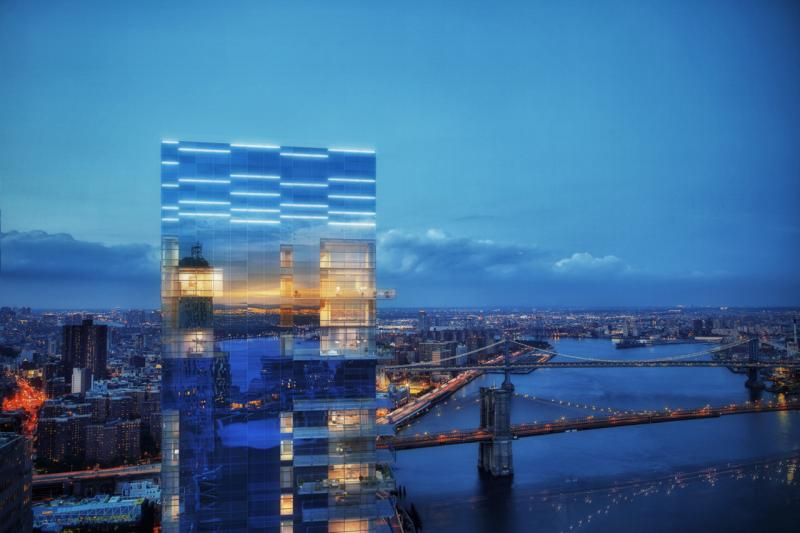 Condos for sale at 1 Seaport in Manhattan