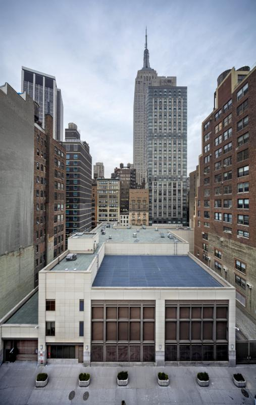 The Pell Building View - NYC condo for sale