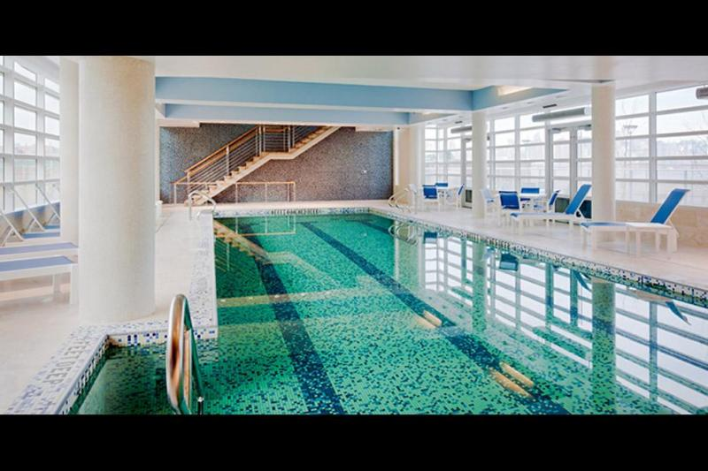 Pool- 47 North 4th Street- NYC condo for sale
