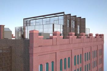 Puck Penthouses- NYC Condos for sale- Nolita