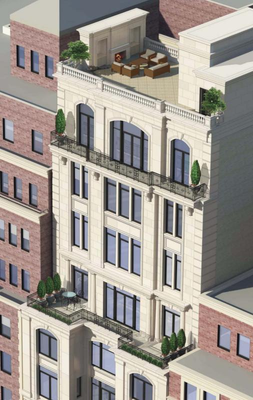 Carnegie Hill Condos For Sale