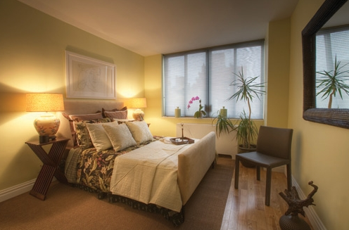 Bedroom - 1438 Third Avenue - Upper East Side