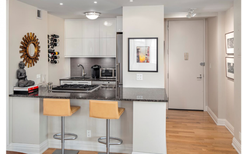 Kitchen - 1438 Third Avenue - Upper East Side