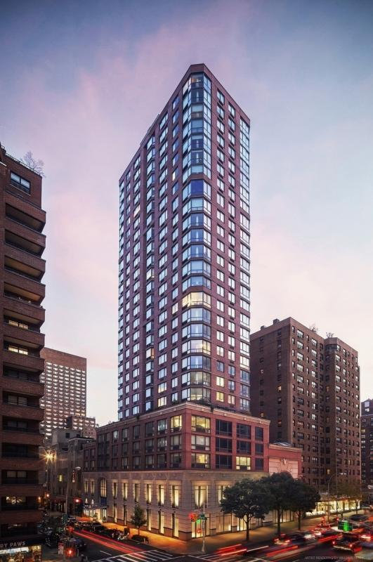 SIXTYFOUR-300 E 64th Street Building Structure Apartments for Sale