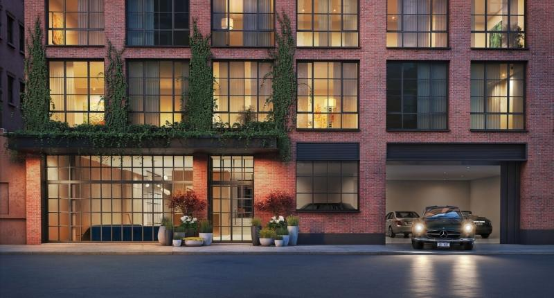 Condos for sale at 438 East 12th Street in East Village