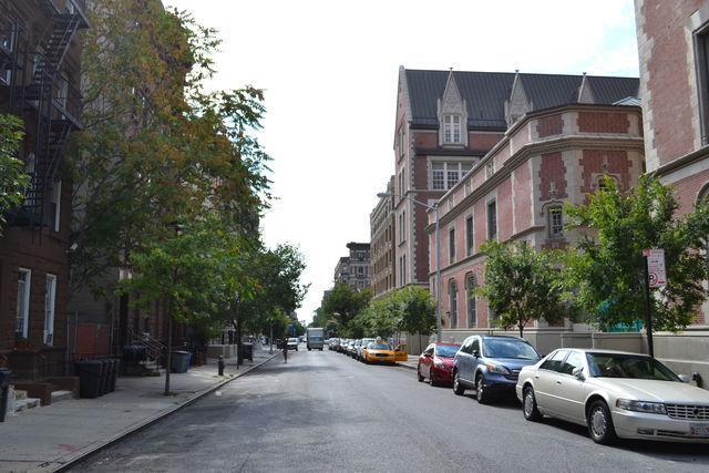 Delany Lofts - Harlem Condos