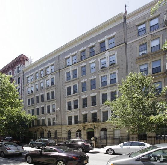 Building - Strivers North - West Harlem Condos For Sale