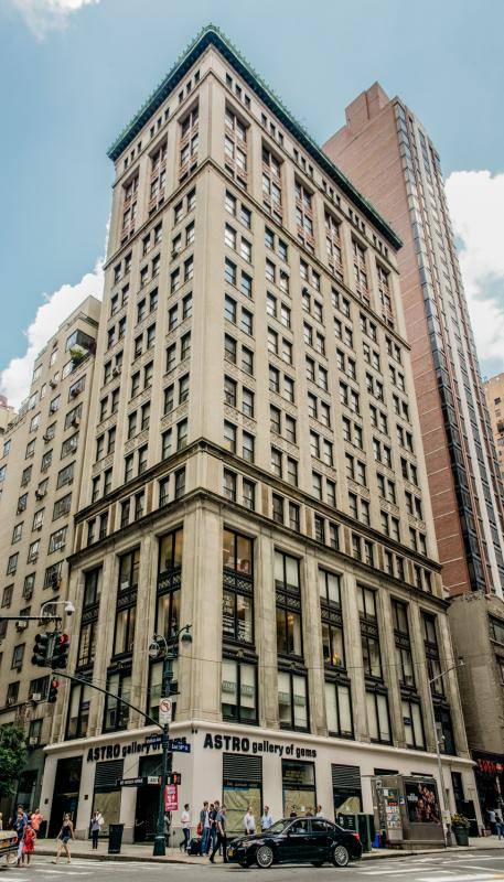 Sundari Lofts and Towers and  NYC Condos -  Apartments for Sale in Murray Hill