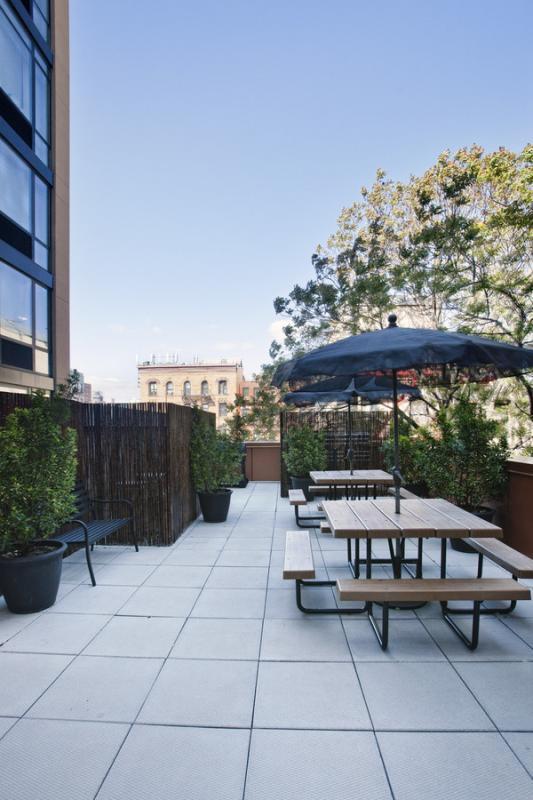 Terrace - 1595 Lexington Avenue - Condos - Harlem