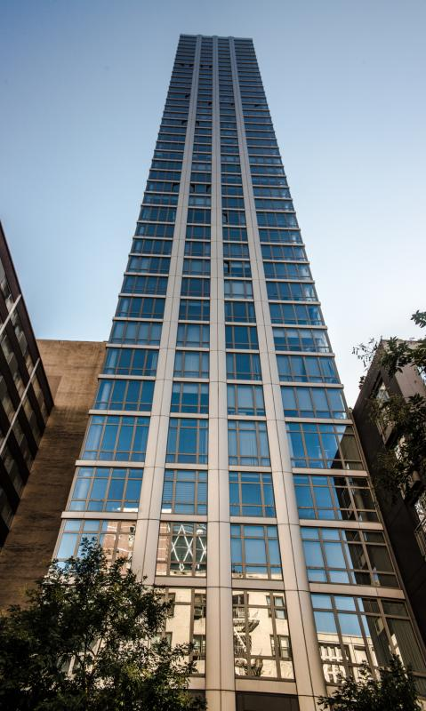 The Link NYC Condos - 310 west 52nd Apartments for Sale in  Clinton