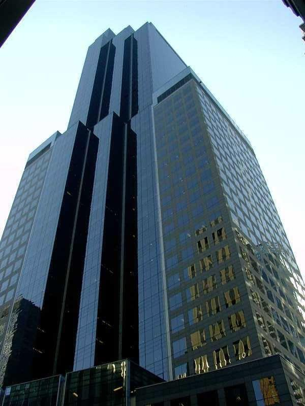 Building - The Park Imperial - Condos - NYC