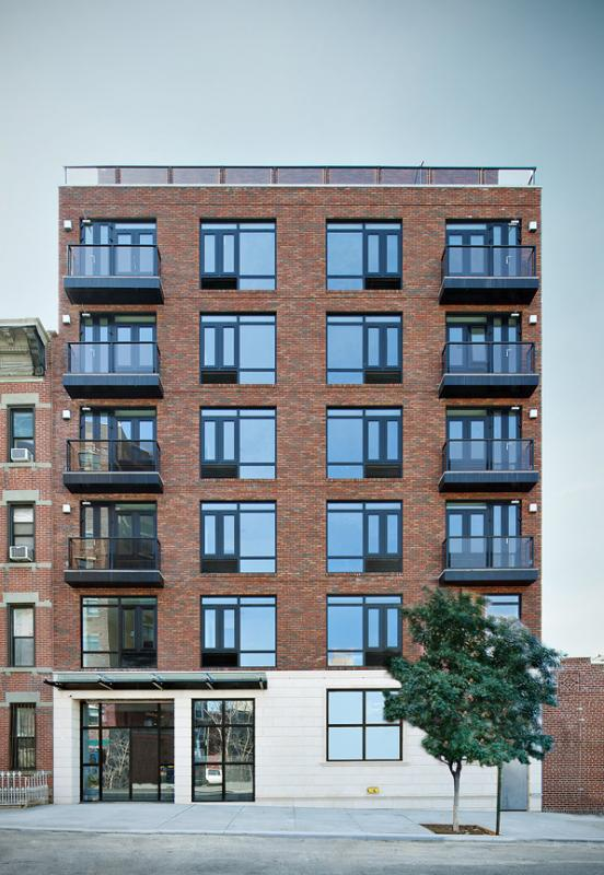 Lic Luxury Apartments The Bindery 47 34 11th Street Long Island City Condos For Sale