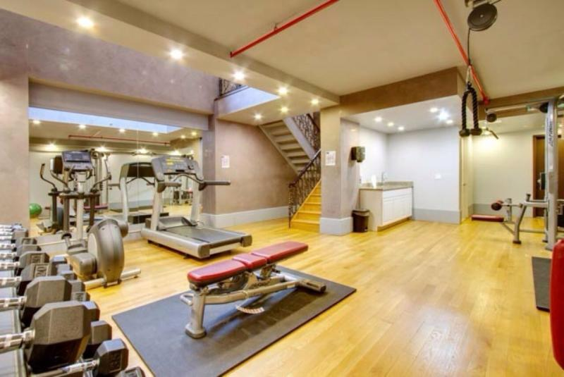 gym - 82 Irving Place- condo for sale in NYC