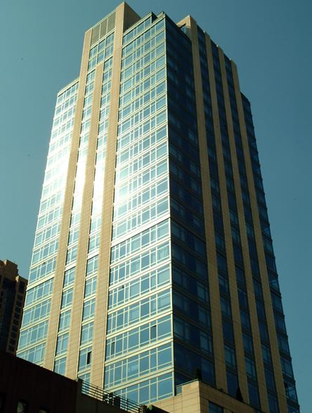 The Cielo 450 East 83rd Street Building NYC Condos