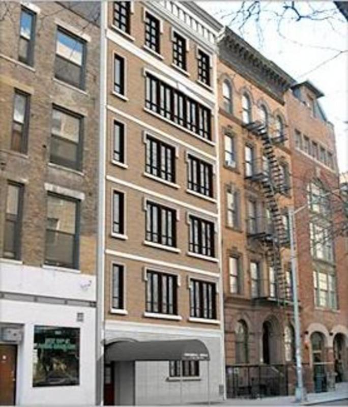 Upper West Side Apartments: 238 West 108th Street