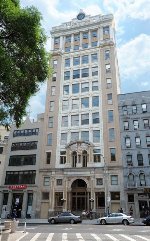 The Forward NYC Condos - 175 East Broadway Apartments for Sale
