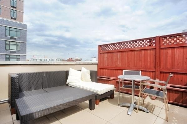 View at The Foundry at Hunters Point - NYC Condominiums for Sale