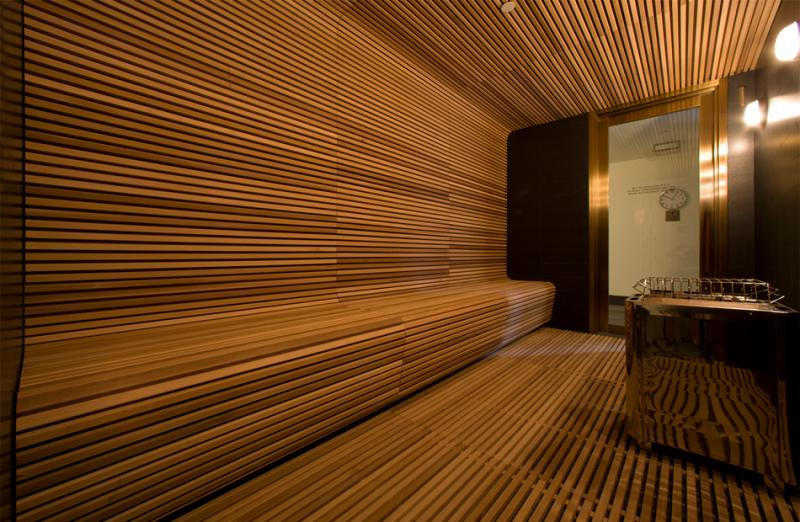 The Lucida Upper East Side 151 East 85th Street Sauna