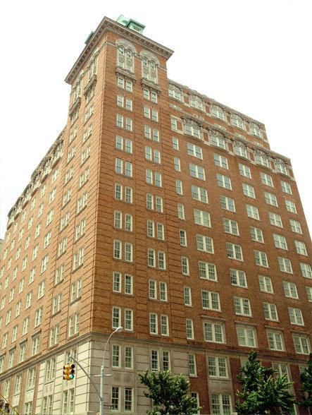 25 East 77th Street Building- Manhattan Condos