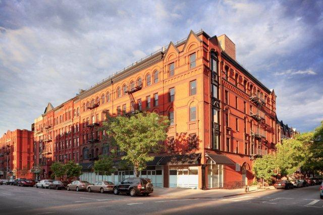 Building - 159 West 118th Street - Harlem