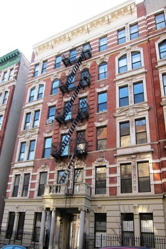 The park lane condominium 118 west 112th street harlem for Condos for sale in harlem