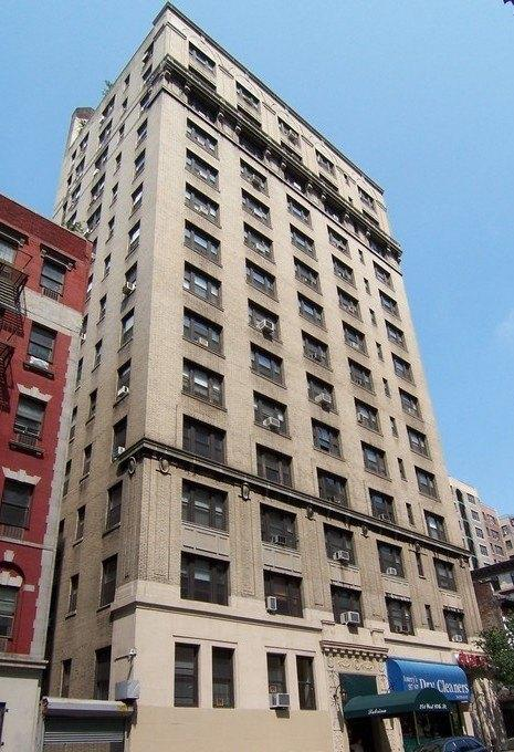 The Sabrina Building - Upper West Side NYC Condominiums