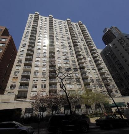 Apartments for sale at The Concorde in Upper East Side