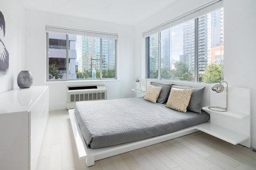 Condos for sale at 47-05 5th Street in NYC - Bedroom