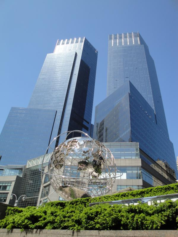 Time warner center 25 columbus circle lincoln square for Condominium for sale in nyc
