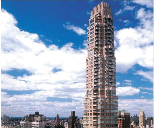 Trump Palace - NYC Apartment for Sale
