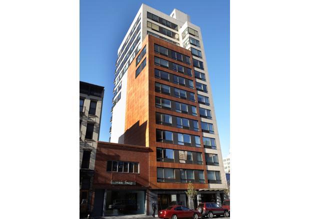 Exterior - 231 Tenth Avenue - Condos - Chelsea