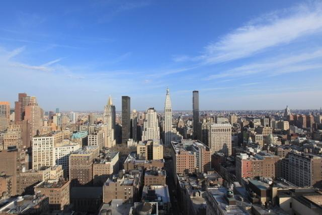 Chelsea Stratus NYC Condos - view - 101 West 24th
