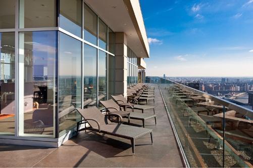View - 22 Renwick Street - Soho - New York City - Condo For Sale