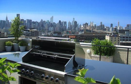 View at 42-51 Hunter Street - Condos for sale